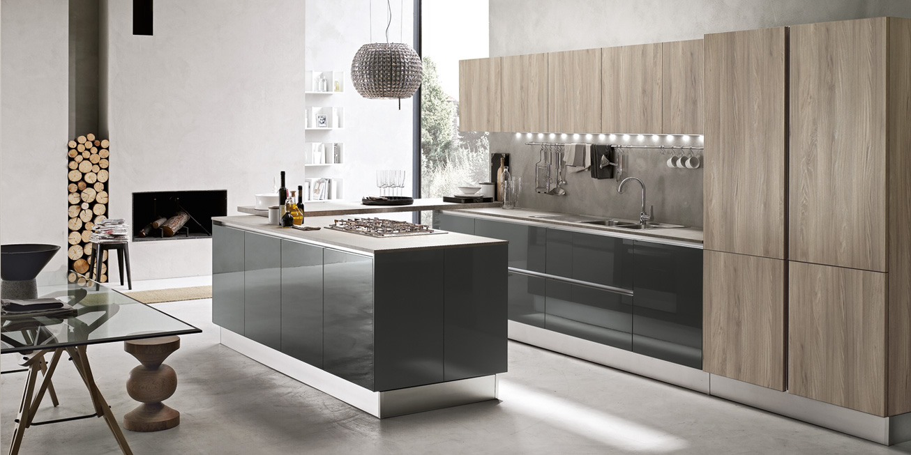 Cucine Forma 2000 Contemporary - Skilifts.us - skilifts.us